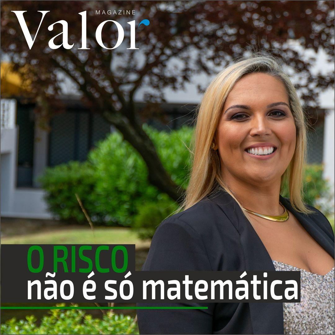 Entrevista Valor Magazine